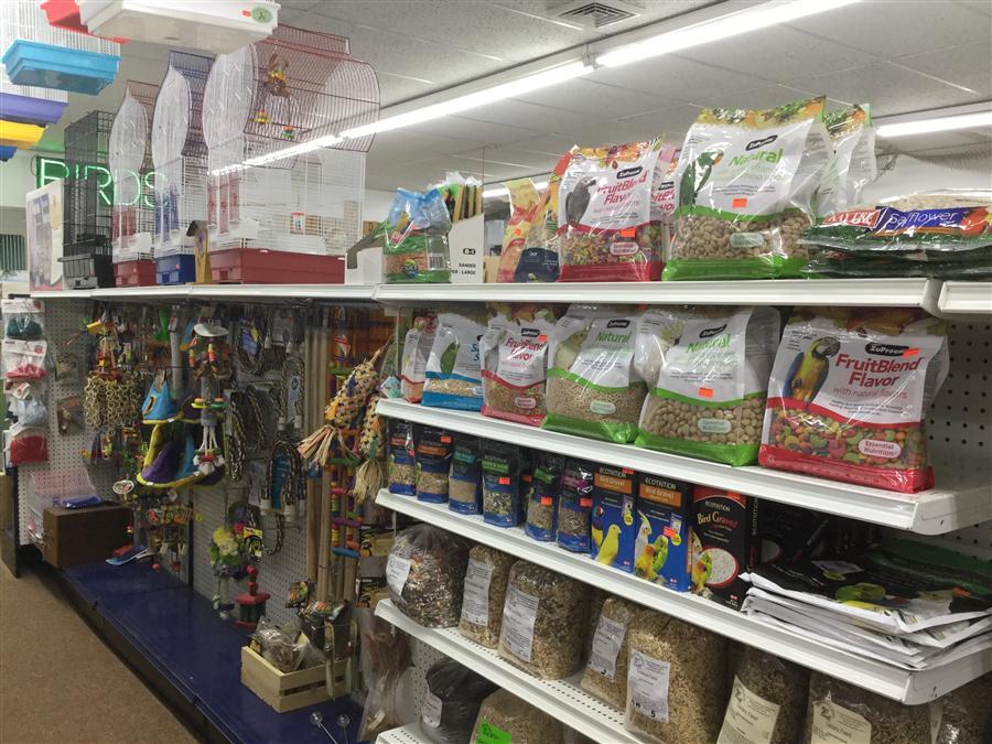 Pet Foods Supplies Zimmers Pets
